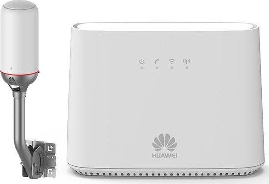 Router Distributor Huawei Cpe B2368